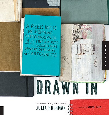 Drawn in By Rothman, Julia